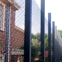 Climber Trellis Mesh The Product